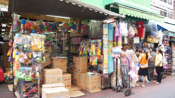 Bangkok - 11th ~ 14th March 2015 - 089