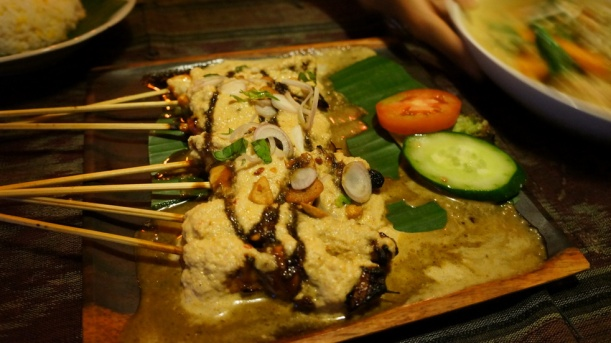 Indonesia - Bali - 18th ~ 20th March 2015 166