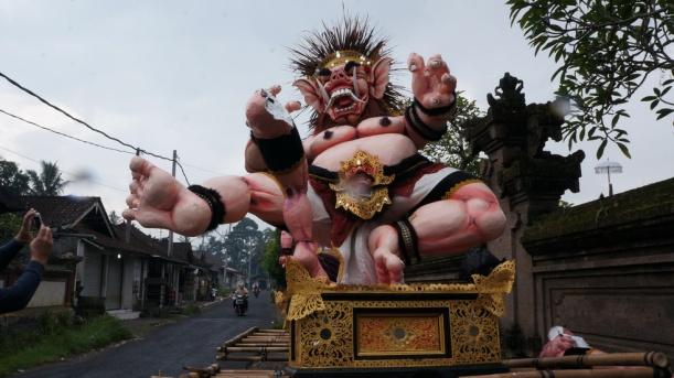 Indonesia - Bali - 18th ~ 20th March 2015 396
