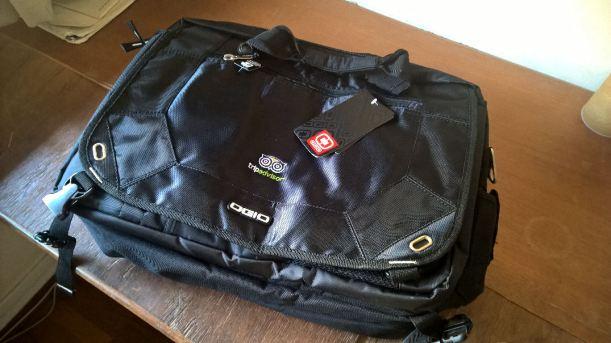 Tripadvisor Bag
